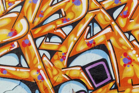 Öppna väggar för gatukonst på Södermalm – fortsätt tyck till på webben!