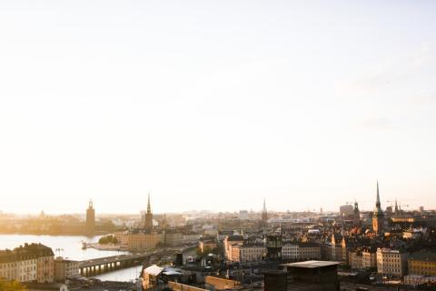 Investeringarna i Stockholms teknikföretag slår nya rekord
