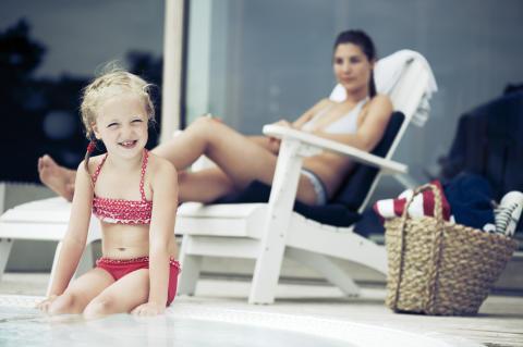 Yacht Kids