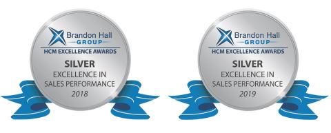 Mercuri International and SAP win together Silver for 2nd year in a row