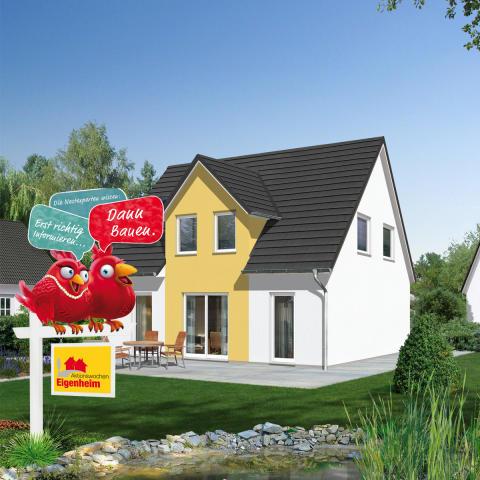 Aktionswochen Eigenheim