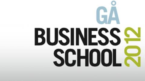 Businessprogrammet som gör skillnad