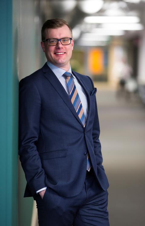 Suomen Yliopistokiinteistöt liittyi FIBSin jäseneksi