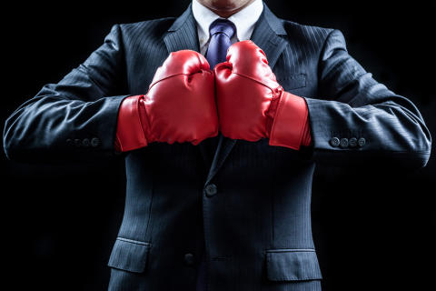 Boom Media Global, Inc. Unleash Their Competitive Spirit