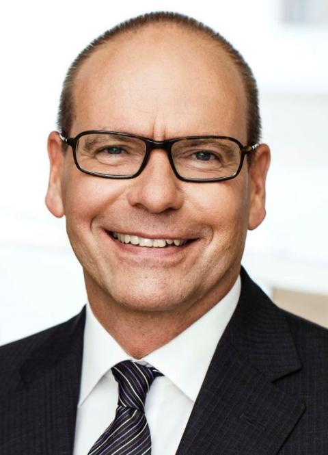 BdS-Präsident Wolfgang Goebel scheidet 2016 aus