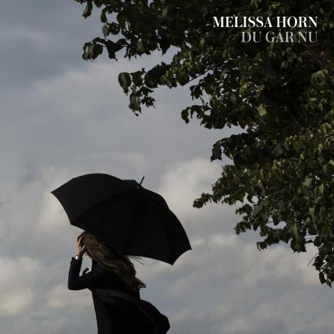 Melissa Horn är tillbaka med nytt album