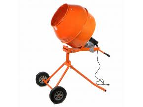 EMEA (Europe, Middle East and Africa) Portable Concrete Mixer Market Report 2017