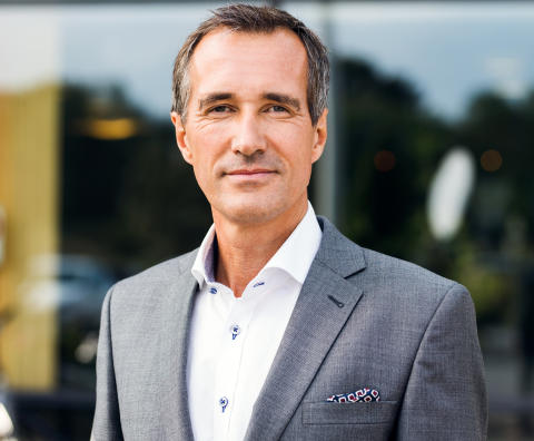 ​Jan Kilström to leave Green Cargo for a CEO post in another industry