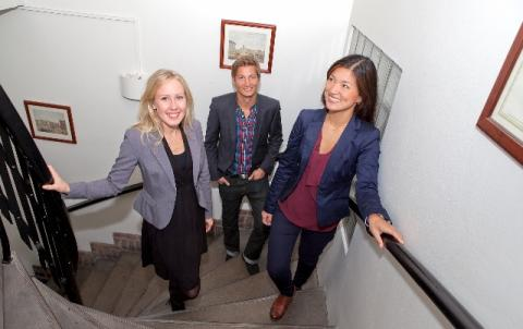 Junior Managementkonsult till Göteborg