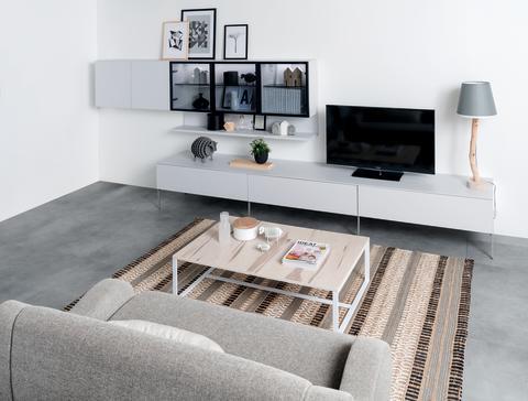 Schmidt TV stue