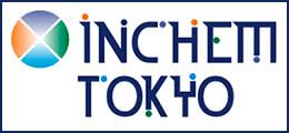 INCHEM Tokyo 2017, November 20-22, Tokyo, Japan