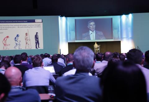 Adrian Gore's remarks at the Discovery Financial Planning Summit