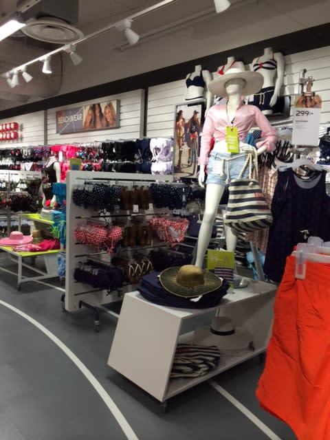 Stadium öppnar första butiken på Gotland
