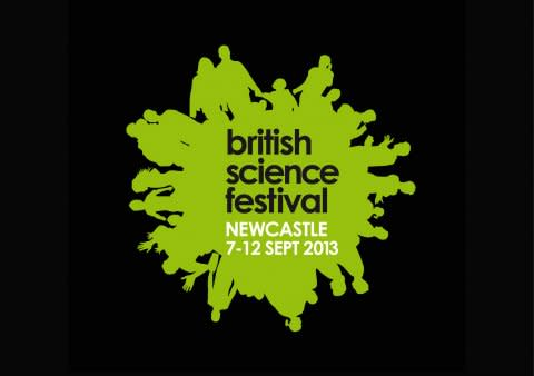 Book your place at the British Science Festival!