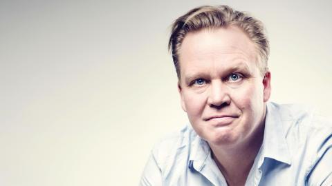 Porträttbild Kjell Dahlin RGB