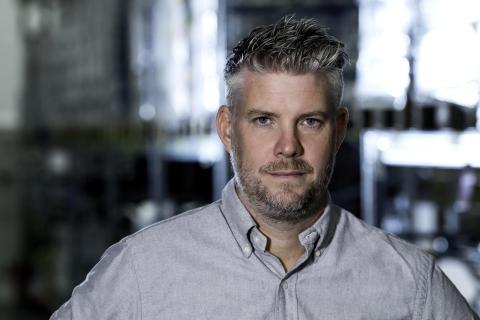 Erik Södergren