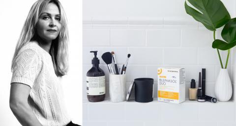 Makeupartistens 5 bästa tips för personer med torra ögon och känsliga ögonlock