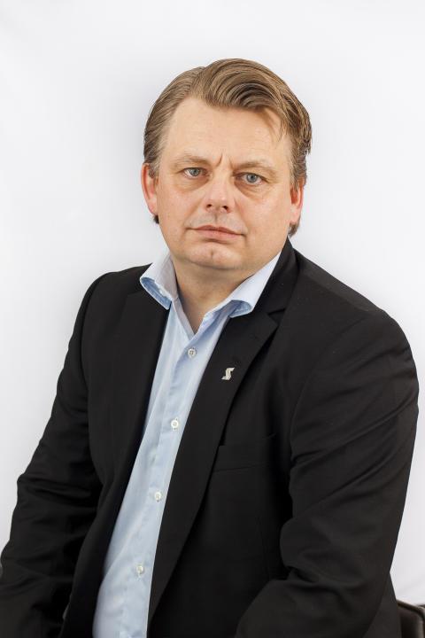 Torgeir Kristiansen