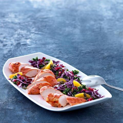 Danskernes madvaner anno 2019: Vi elsker stadig frikadeller og pasta med kødsovs, men bæredygtigheden sniger sig ind