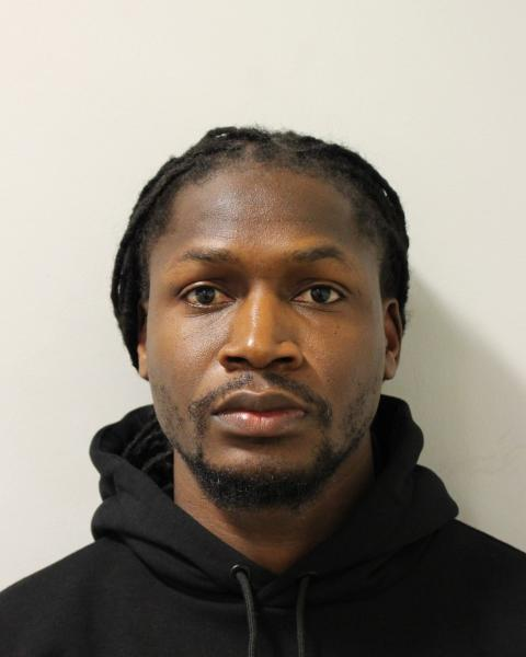 ​Man convicted of Wood Green shooting