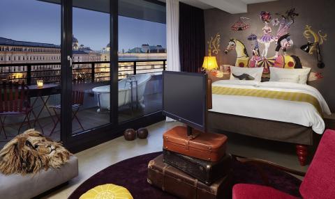 25hours Hotel Company - Wien