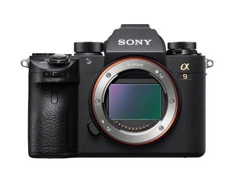 Sonylta päivitys α9-kameraan – Real-Time Eye AF eläinten kuvaamiseen, intervallikuvaus sekä RMT-P1BT-yhteensopivuus