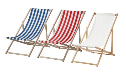 IKEA tilbagekalder MYSINGSÖ strandstol