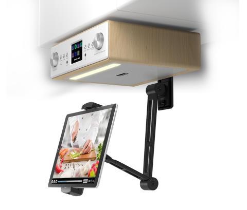 Connect Soundchef Küchenunterbauradio 10032168