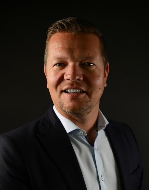 Lars-Magnus Gustafsson