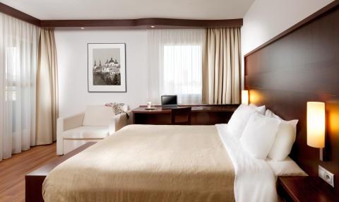 Comfort Hotel Olomouc Centre Guest Room