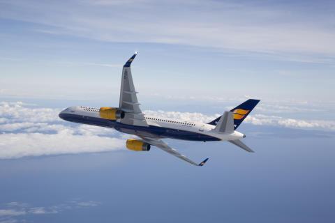 Vancouver -  Icelandair avaa neljännen kohteensa Kanadassa