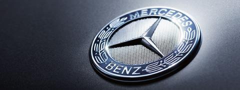 Ny direktør for Mercedes-Benz i Danmark