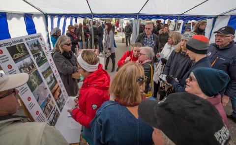 LindeDagen - populär folkfest som återkommer 2018