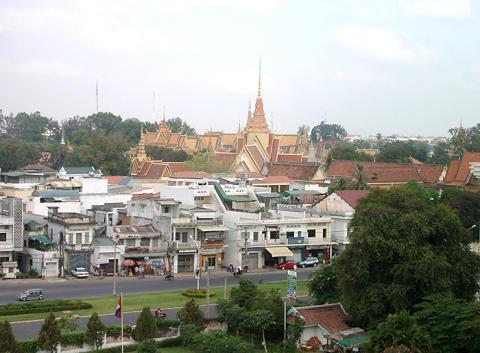 Swedfund supports entrepreneurship in Cambodia