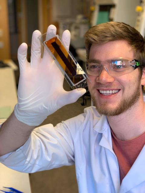 Evaluating new solar cells