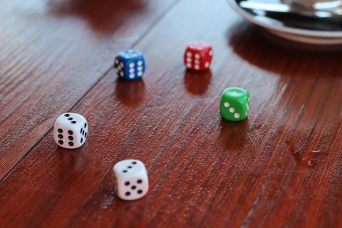 Håller brädspelen på att förlora mot internet?