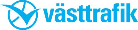 Västtrafik logotyp PDF