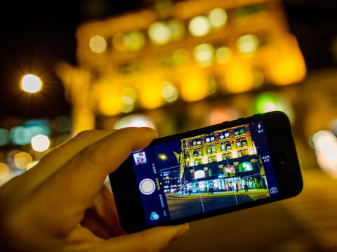 Mobiltyveri i utlandet øker