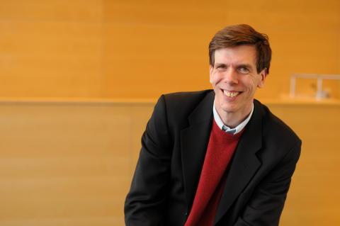 Douglas Lithborn ny kommunstyrelseordförande i Sollentuna