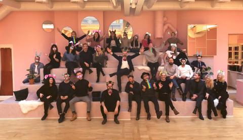 The Amazing Society blir den första certifierade Snapchat-partnern i Norden