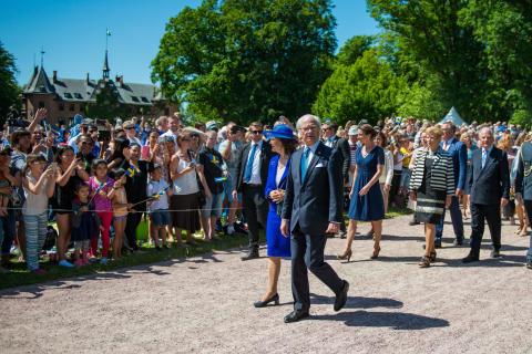 2016 blev ett rekordår för destinationen Helsingborg