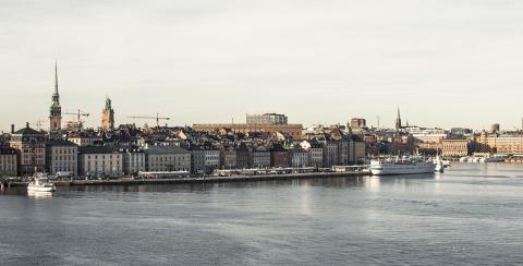 Fastumgruppen växer med förvärvet av Berg & Larsson Ekonomisk Förvaltning AB