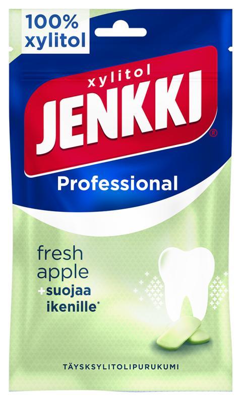 PNG-kuva_1004934_Jenkki Pro_Fresh Apple 80g