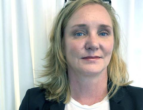 Therese Fällman blir ny direktör för Lunds renhållningsverk