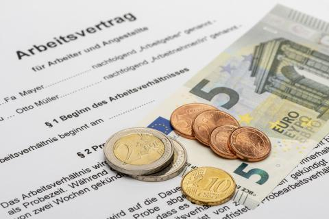 Unternehmer aufgepasst! Minijobs können teurer werden!