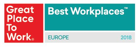 Best Workplaces EUROPE (CMYK)