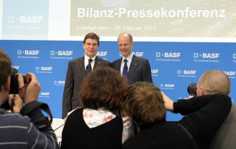 Annual Press Conference 2013