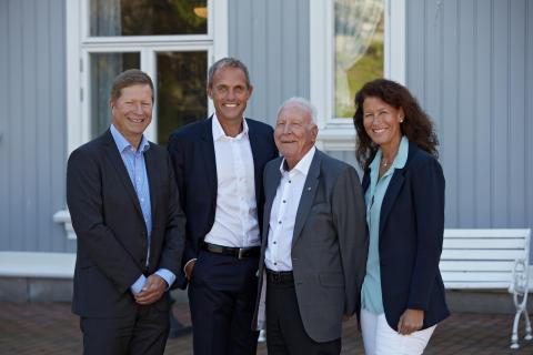Bertel O. Steen Detalj AS kjøper Lillehammer-Bil AS