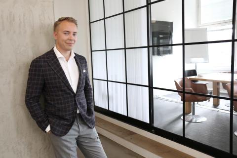 Suomi on matkalla markkinointiteknologian suurvallaksi