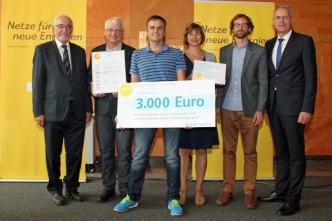 Bürgerenergiepreis Unterfranken_Karlstadt